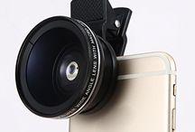 neuen HD 37 mm 0,45 x Super-Weitwinkel-Objektiv