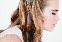 Hair -PROM-
