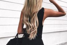 Hair and make-up♀️