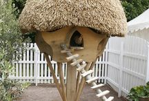 Chicken House Designs With Bamboo