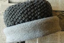 Downton Abbey Inspired Knitting / by Sandy DeBaun
