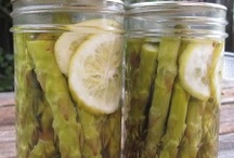 favorite recipes~canning  / by Rene' Lopez