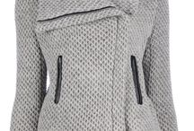Knits - thick