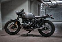#Motorecyclos Boxer Moka /  www.motorecyclos.com #custom #motorcycles #motorecyclos #bikes #BMW #scrambler #caferacer