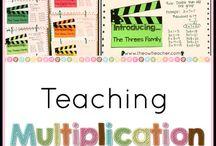 Classroom Maths Activities