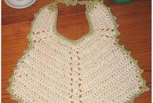 Baby Stuff - Crochet & Knit Patterns