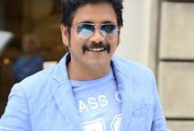 "Films / ""Nagarjuna Akkineni biography, profile, biodata, height, age, Date of birth, siblings, wiki, family details. Nagarjuna Akkineni profile, Image gallery link with profile details."""
