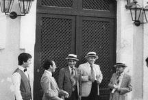 Restaurantes en retrospectiva / by Archivo El Nacional