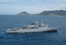 Brasilia. Navy