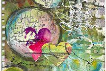 Artist - Roben-Marie Smith