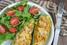 Cocina healthy