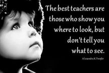 to inspire teachers