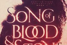 Book Covers - New Adult Fantasy