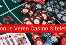 Bonuslu Casino Siteleri