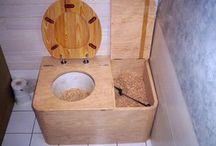 toilette weche