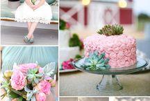 P!nk Weddings