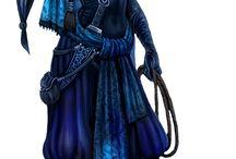 RPG - Fantasy Art