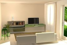 Compositions ready to buy / We design your spaces for a beautiful ambience with an affordable price.