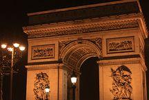 Travel - Paris, France
