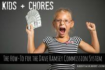 Dave | Ramsey | Kids