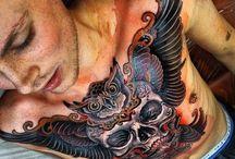 Tattos / Ideas