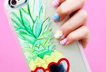 Cutie Cases / Phones :D