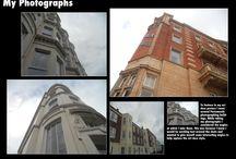 Art Deco Project