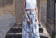 OVER PALERMO - Capsule Collection