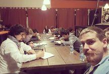 Instagram Esercizi in #AccademiaOrwell! E tra pochi giorni si inizia sul web: https://youtu.be/eVFelb2ImmQ