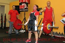 2014 IBP SC STATE POWERLIFTING CHAMPIONSHIPS / More pics are posted on the website. www.ironboypowerlifting.com
