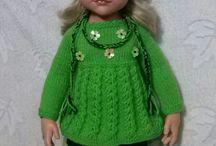 Куклы Готц /  Одежда для кукол Готц