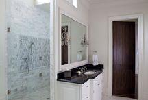 Bathroom Decor Ideas / Bathroom design and decor ideas