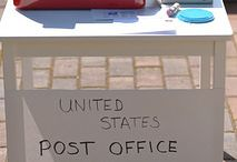 Preschool :: Post Office