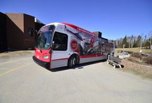 Canadore's Fleet 2014 / Watch for Canadore out and about in a community near you!