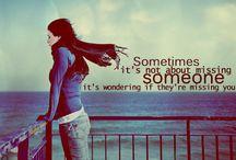 Heart Quotes / by Paula Sarmiento