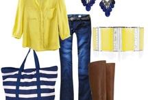 Fall/winter fashion
