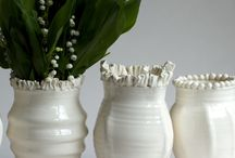 Keramik / by Susanne Hellkvist