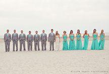 Wedding Stuff / by Inga Vucic