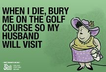 Golftekeningen