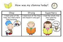 Readers workshop kinder