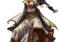 Fantasy ultimate sorcerers (best of)