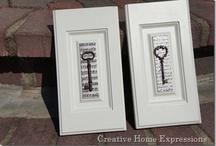 Craft Ideas / by Kylie Dahl