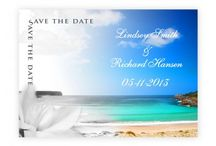 Save the Date Cards / Save the Date cards for your upcoming wedding or party.