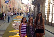 Umbria with Kids