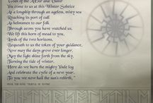 Winter Solstice/Yule