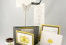 Wedding invites / by Coralee Schindel