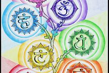 Writing from the Chakras / A proven method for fast, body-based, breakthrough writing. www.minalhajratwala.com/coach/courses/writing-from-the-chakras/