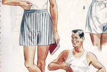 XX - 1950 men