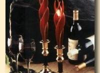 Candles / Luminaries