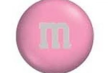 Pink M & M'S -  Be Still My Heart / What can I say. I'm the Pink Chick / by Pink Chick Psychic Linda Kaye